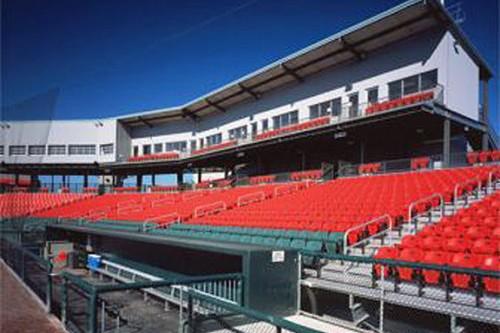 Brockton Rox Minor League Stadium
