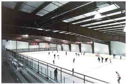 Canton Sportsplex
