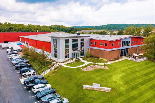 Cox Engineering Expansion