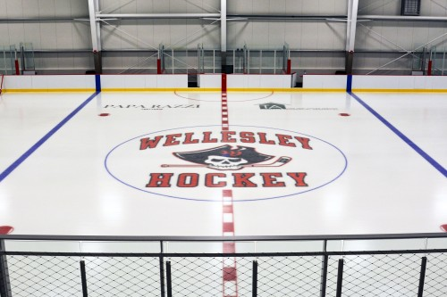Wellesley Sports Center