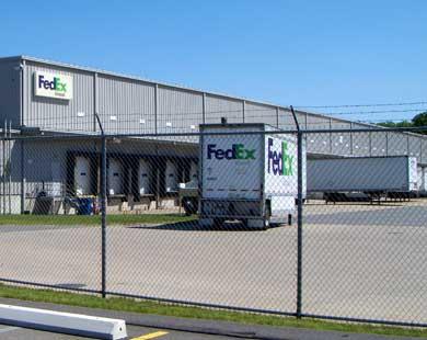 FedEx Inc.