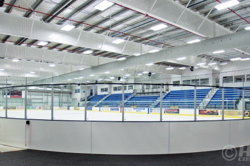 Norway Savings Bank Ice Arena