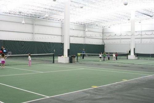 Scituate Tennis Club