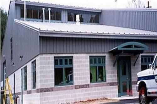 SERVICE   Topsfield DPW