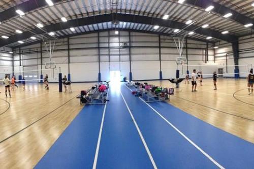 University Sports Complex @ StarLand