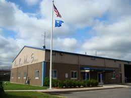 A.R.M.S Building