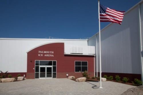 Falmouth Ice Arena