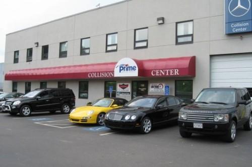 Clair Collision Center
