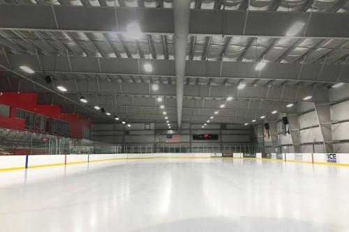 Canton Ice House