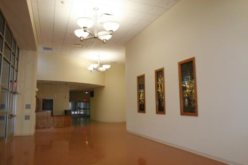 LaSallette Shrine
