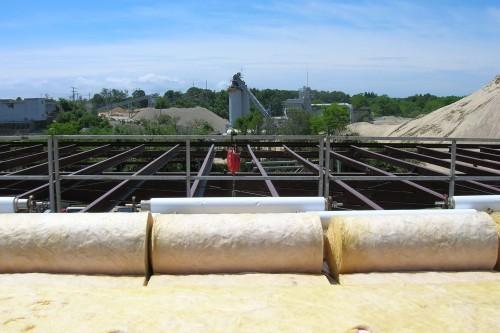 Falmouth DPW